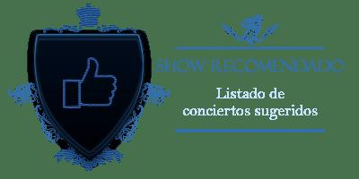 Conciertos de Metal Recomendados en Colombia 2017