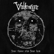 """Reseña album """"Fear Those Who Fear Him"""" - Vallenfyre"""