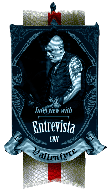 Exclusiva entrevista con Paradise Lost - A killer Metal interview with Paradise Lost