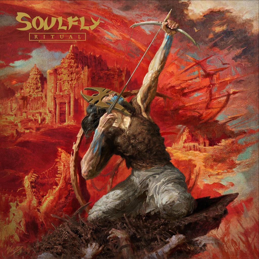 Reseña álbum Ritual Soulfly