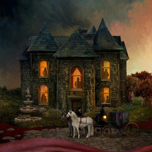 Opeth: fuera del Metal extremo,