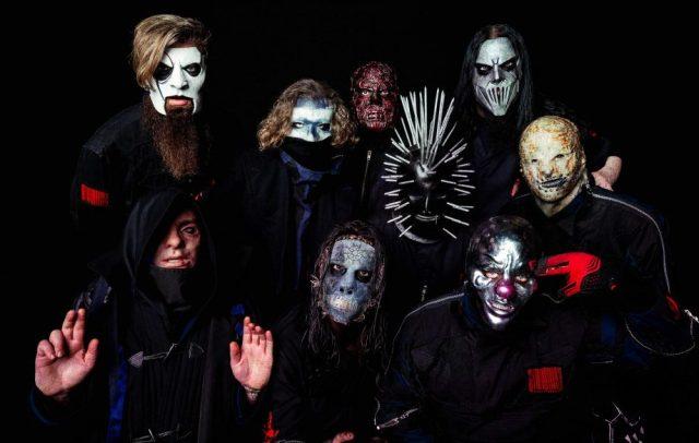"""SLIPKNOT revela todos los detalles de su nuevo disco, primer video clip """"Unsainted"""" en linea"""