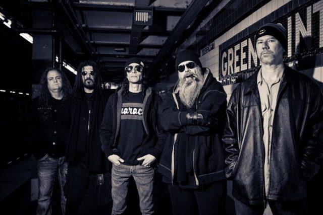 """EXHORDER regresa con nuevo disco """"Mourn The Southern Skies"""" luego de 27 años de ausencia!"""