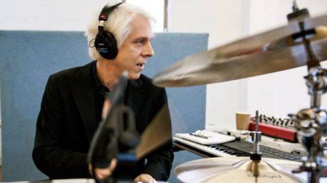 Fallece BILL RIEFLIN (King Crimson, Swaws, Ministry…) a los 59 años