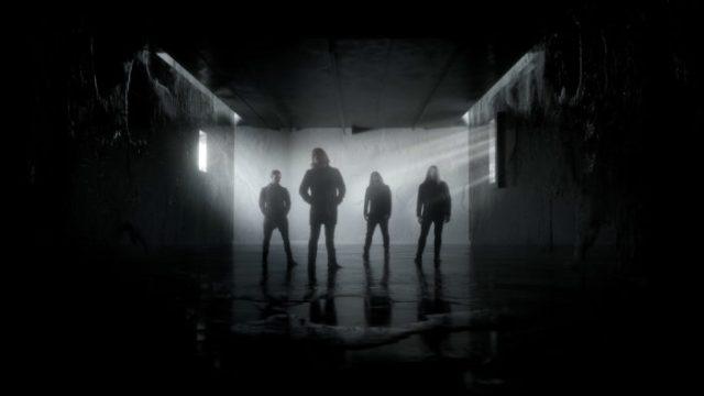 """SECRETS OF THE MOON regresa con nuevo disco """"Black House"""", dos adelantos en streaming"""