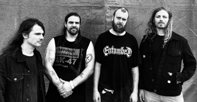 LIVING GATE nueva banda con miembros de Amenra, YOB, Oathbreaker…