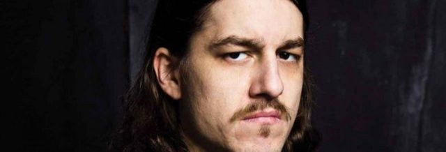 Fallece RILEY GALE vocalista de Power Trip