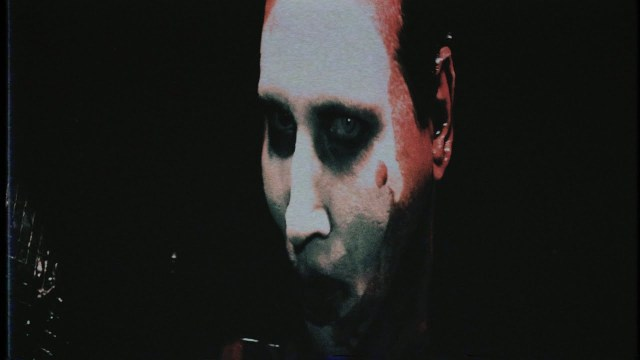 MARILYN MANSON estrena video clip para Don't Chase The Dead con Norman Reedus