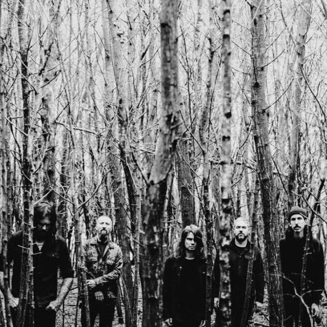 AMENRA anuncia nuevo bajista, sello y album