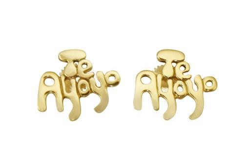 Te Ayoyo Earrings