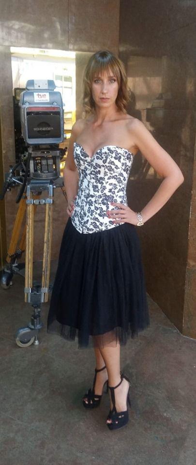 Fotografías de Arlena Acosta con corsets de elsecretodecarol.com. ¡Gracias por compartirlas!