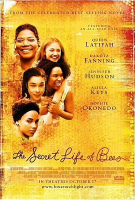 Sabor a miel, The Secret Life of Bees, Gina Prince-Bythewood, 2008