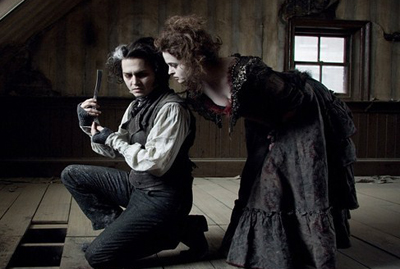 Imagen de Sweeney Todd: El Barbero Diabólico de la Calle Fleet (Sweeney Todd: The Demon Barber of Fleet Street)