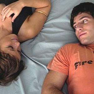 Jorge empata con Paula