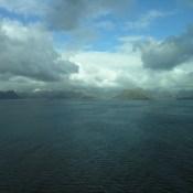 Magellan Straits