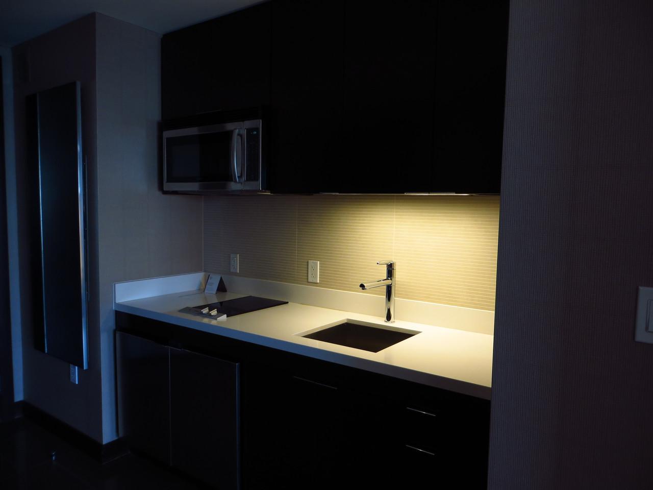 vegas hotels with kitchen americana island vdara hotel and spa  las elsie hui