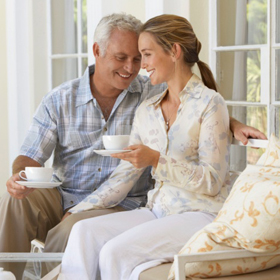 how old is too old dating an older man