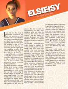 ELSIEISY