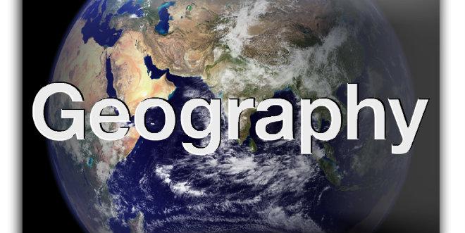 geography - elsieisy blog