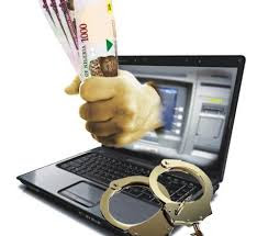 crimes a blogger can commit