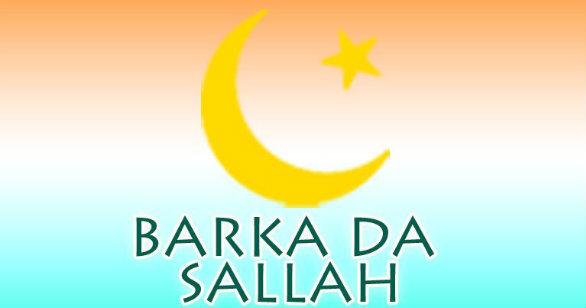 barka da sallah from elsieisy.com