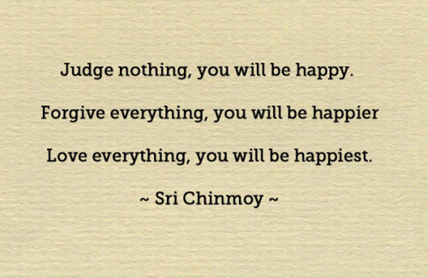 happy will be