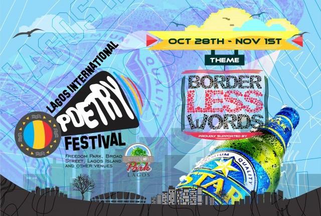 lagos international poetry festival
