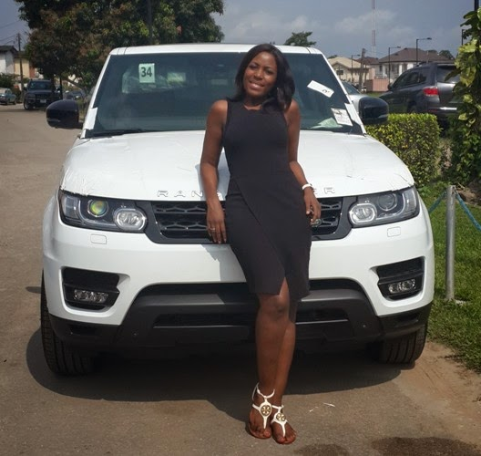 The Staying power, The First Mover Advantage, Linda Ikeji & The newest blogger