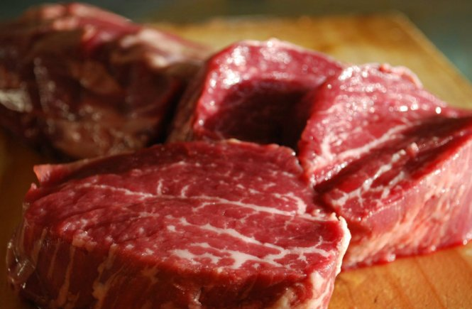 'Processed red meat causes cancer' - WHO