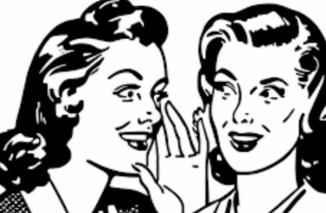 #Blogfest: 6 Ways GOSSIP Can Help You Succeed