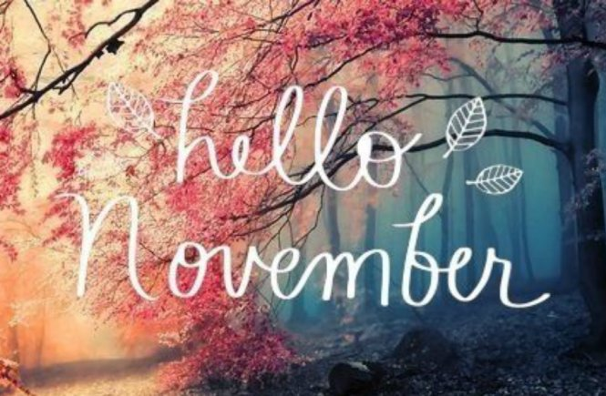 Happy new month from elsieisy.com