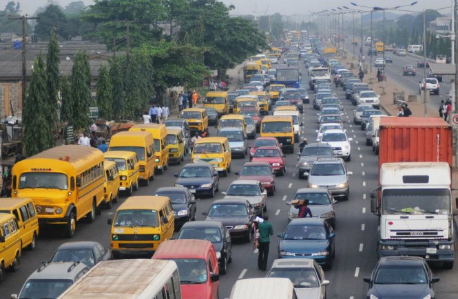 STEMMING THE TIDE OF LAGOS TRAFFIC WITH FUNCTIONAL THINKING AND MODERN TECHNOLOGY