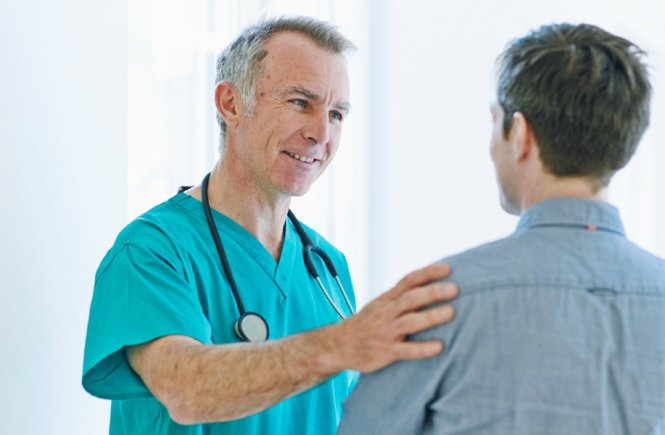 All You Need To Know About Prostate Cancer