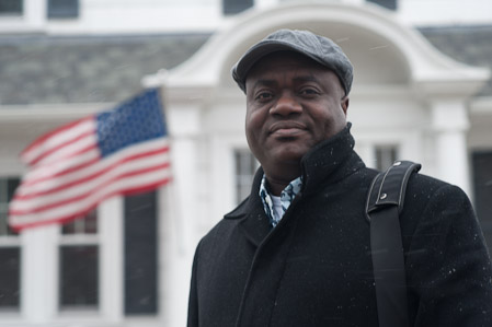African Literature To The Americans Is A Whole New World - E.C Osondu