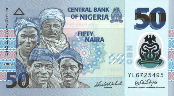 #Blogfest: My Life As A Fifty Naira Note