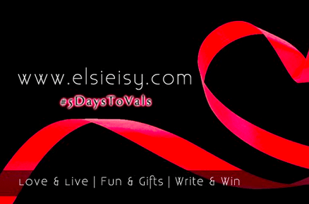 #5DaysToVals - Write & Win (2)