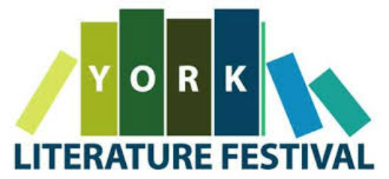 Celebrity Line-up For York Literature Festival Unveiled