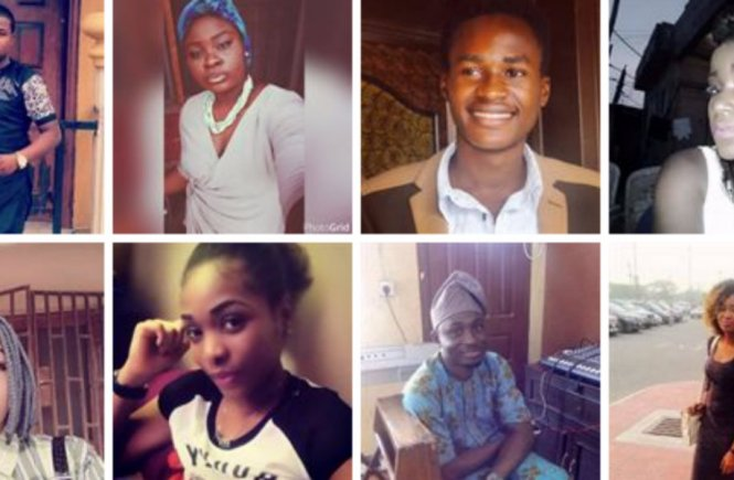 Beautiful Faces Of Elsians - January 2016
