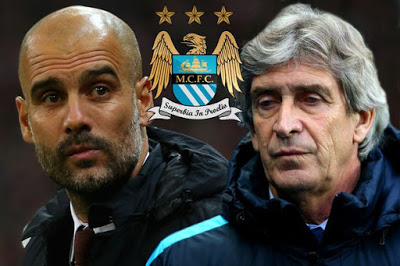 Pep Guardiola To Replace Manuel Pellegrini - Manchester City