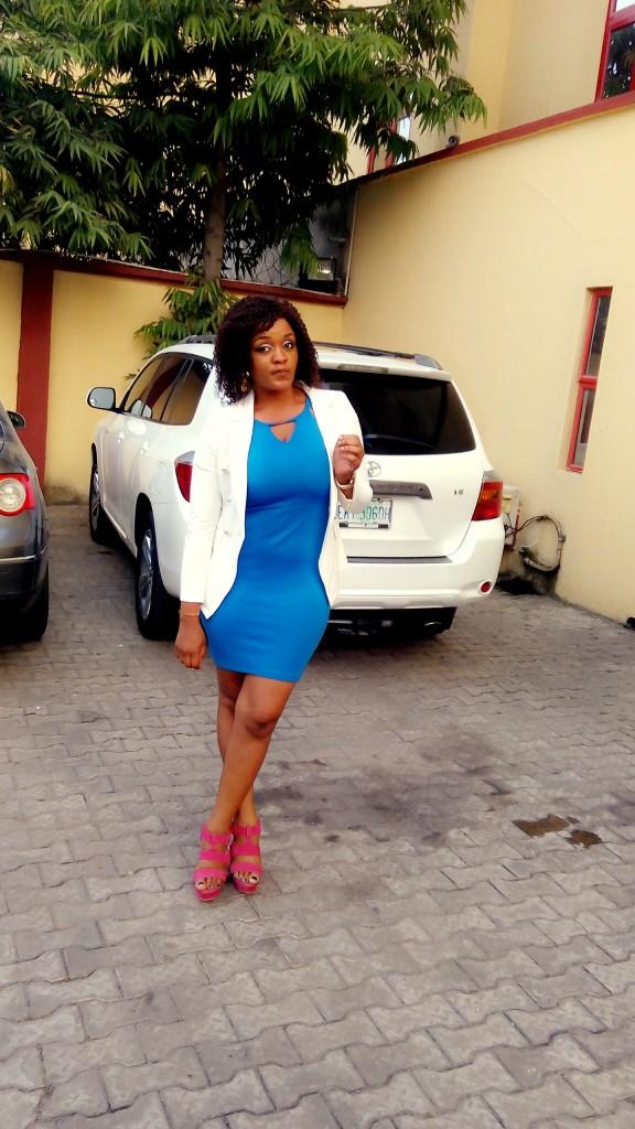 Name: Vivian Dennis Location: Lagos State