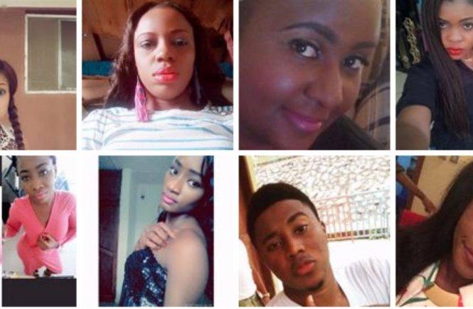 Beautiful Faces Of Elsians - February 2016