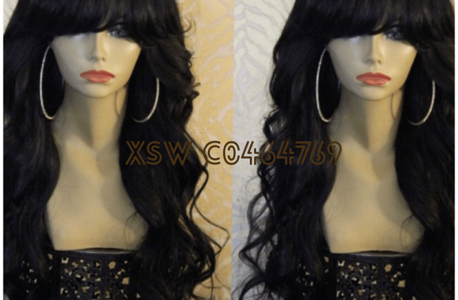 Get Quality Affordable Wigs & Hair From Xclusive Saloon Wahala