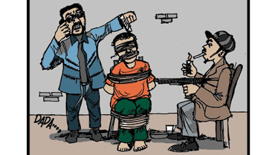 Penalty For Kidnapping In Nigeria