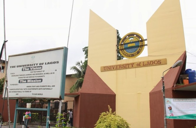 An Open Letter to the Vice Chancellor of University of Lagos