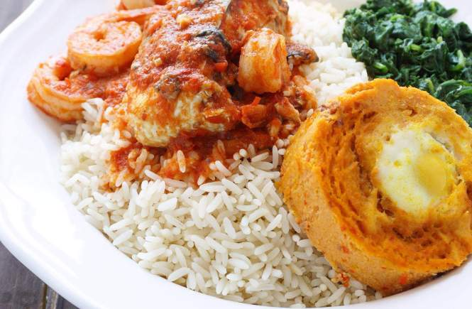 Nigerian Foods You Can Make Without Tomatoes