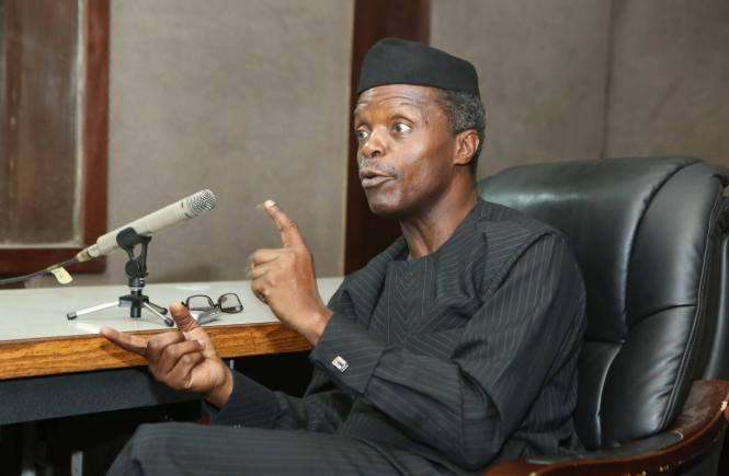 The Fuel Pricing Debate: Our Story - Osibanjo