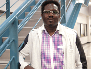 Nigerian Scientist Deji Akinwande Awarded Highest Research Honour by President Obama