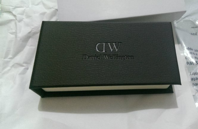 Yaay Me!!! Daniel Wellington Wrist Watch + 15% Discount Code