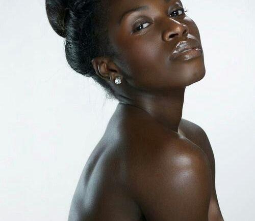 BLACK & BEAUTIFUL - elsieisy blog