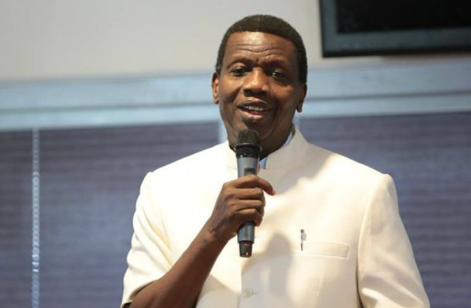 On Marriage Advice & Pastor Adeboye's Words